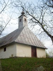 Biserica Bruznic