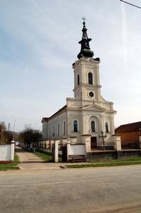 Biserica Ususau