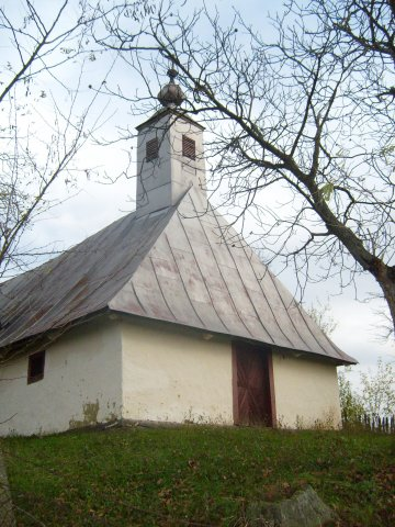 BisericaBruznic